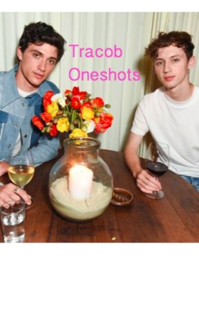 Tracob Oneshots by surewhatever1