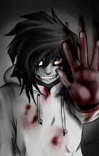crazed (Jeff the killer fan fiction) by TECHNOANIME