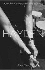 HAYDEN by Lethal_Cravings