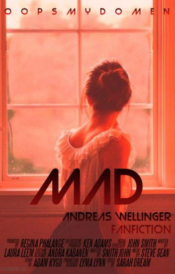 mad ✩ andreas wellinger