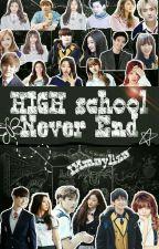 Jjk.kyr -High School Never End- by IMmayliza