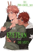 EreJean One Shots by pink-angel_101