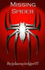 Missing Spider (Spideypool)✔ by jakarapledger97