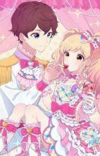 Aikatsu Stars Love Story by AngelofDarkness1405
