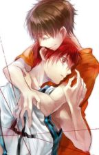 Ser amado otra vez. (KNB) -AkaFuri- by Jey_Li
