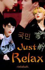 Just relax [Kookmin] by ratakuk