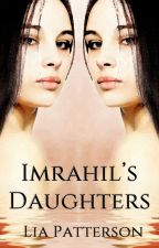 Imrahil's Daughters by LiaPatterson