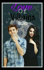 Love Of Villains || Max Thunderman y Alex Russo by Alice_Willson