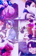 vanille. [Jingyeom] /eng/ by Sinserely