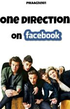One Direction On Facebook //ZAWIESZONE// by pikaaczu981