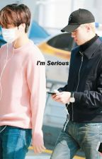 I'm Serious | KaiHun by counting_yehets