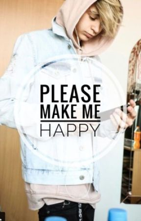 please make me happy - Leondre Devries by MikeyLoveHemmo