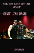Country Star Imagines by GeorgiaQueen6