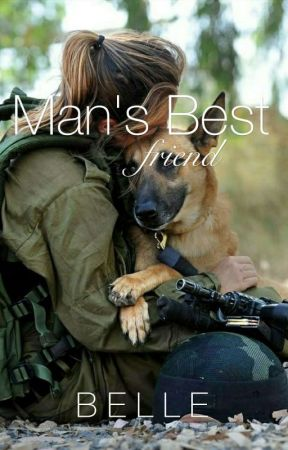 Man's Best Friend (Max) by emaw88