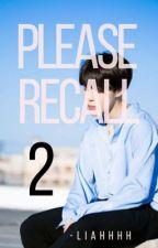 Please Recall | Park Jimin by Jimin_is_slayin2837