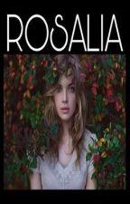 ROSALIA by YosoyYo_20