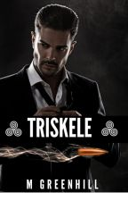 Triskele by MNJGreenhill
