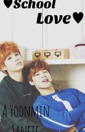 Yoonmin Fanfiction