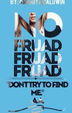 No Fraud.  by MadamSavageUnicorn