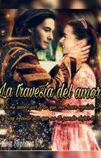 Las crónicas de Narnia la travesia del viajero del Alba by Narniana001
