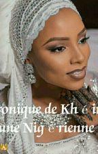Chronique de Khéira, Une nigérienne  by ratou56