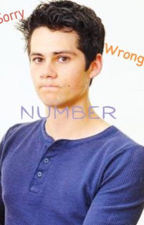 Sorry wrong number by a_heart_of_stiles