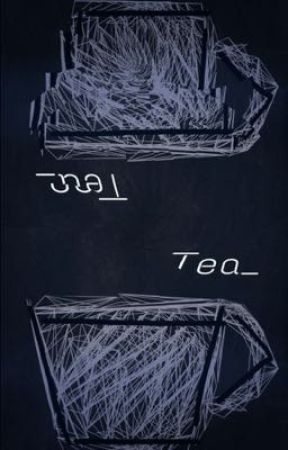 Tea_ by notpanicing