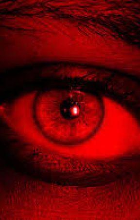 He's watching me! By Mr.Missunderstood by MrMisunderstood98