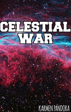 Celestial war by KarmenPandora