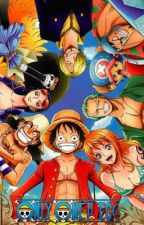 one piece one shots !! by bunshou