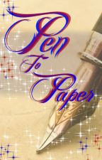Pen To Paper - Trips, tricks and Writing Tips by RenaFreefall
