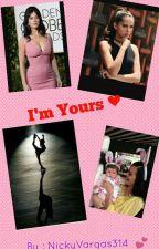 I'm Yours | PAUSADA | by NickyVargas314