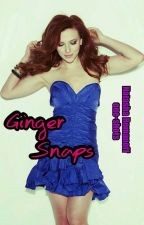 Ginger Snaps 》 by missysana