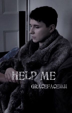 Help Me by GraceFace1031