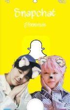 Snapchat (Yoonmin) by XxXMixedLuckXxX