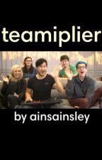 Teamiplier & Reader by ainsainsley