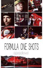 Formula One Shots by speedlevel