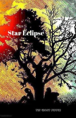 Star Eclipse by The_Ghost_Pepper