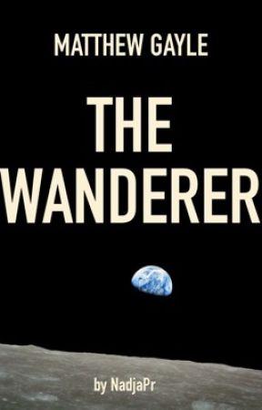 Matthew Gayle: The Wanderer  by NadjaPr