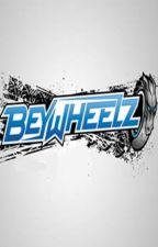 Our Beywheelz World by Animegirl_45