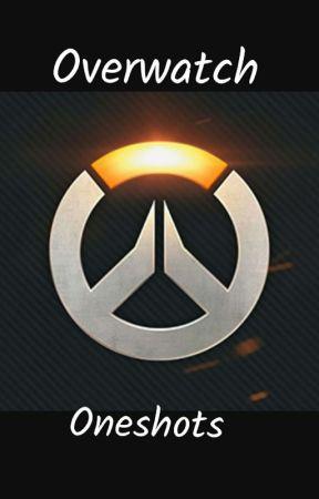 Overwatch Oneshots! (Overwatch x Reader) - Mercy x Male
