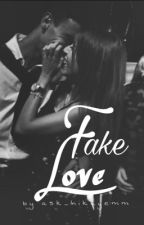 Fake Love  by ask_hikayemm