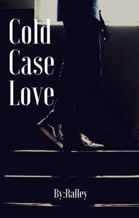 Cold Case Love by DI5KIDD