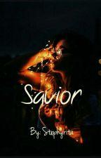 Savior (Editing) by stephyrita