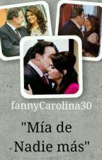 Mia de Nadie más by fanny_3010
