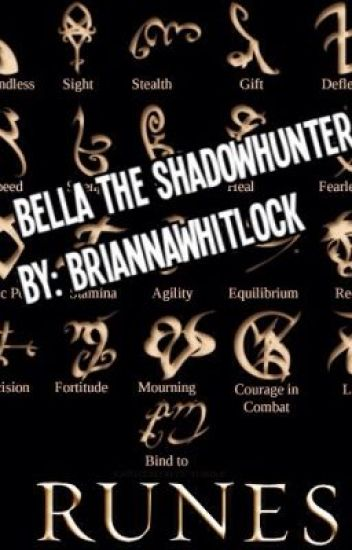 Bella The Shadowhunter