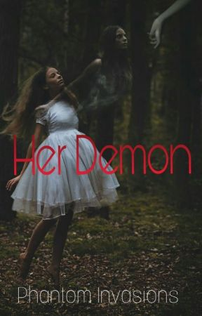 Her Demon by PhantomInvasions