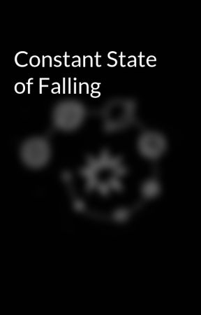 Constant State of Falling by skkmbb