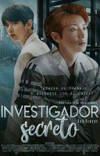 Investigador Secreto | ChanBaek  by moemoecindy