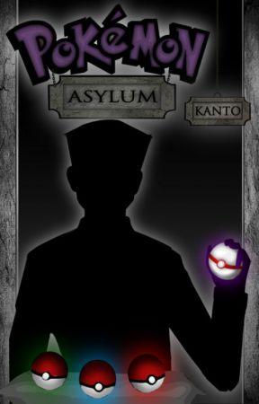 Pokémon Asylum: Kanto by PoAsyTeam